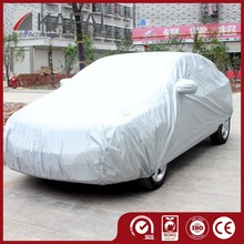 Car Cover With 100% Pet Nonwoven Fabric Thinken Car Cover