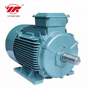 50hp 37kw big power three phase Y2-225S-4 AC induction motor
