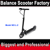 Self balancing hoverboard/mini scooter self balance scooter,portable foldable car