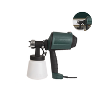 Best Painting Tool HVLP Paint Spray Gun, Professional Paint Sprayer