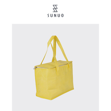Wholesale Fashion Portable Cheapest Custom Shopping Cooler Bag