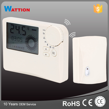 Hight Quality Intelligent Wsireless Room Temperature Controller