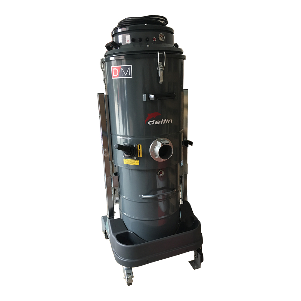 220V Single Phase Industry Vacuum Cleaner