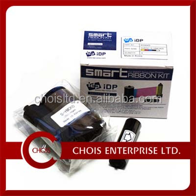 Korea IDP Smart YMCKO Color Ribbon 650643 for Smart 30/50 Printers