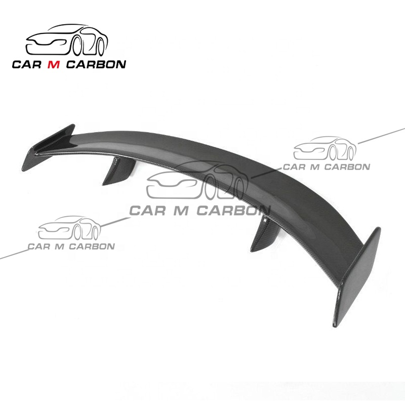 carbon fiber trunk spoilers Revport for CLA-class <strong>W117</strong> CLA45 rear wing 2014~2016 Year