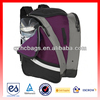 Ski boot bag and ski bags shoes, marketing present. Polyester 600D