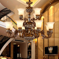 Battery Operated Pendant Lights Chandelier,Downlight Crystal