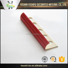 alibaba website interior bathroom plastic tile corner trim