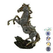 wholesale resin horse figurine decoration