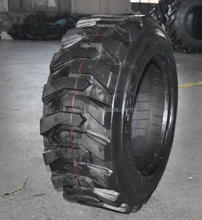 Hot sale Chinese Skid steer tyre 10-16.5 bobcat tyre
