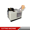 Automatic High Speed Desktop Velcro Strap Cutting Cutter Machine