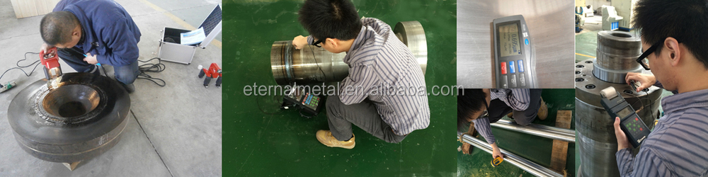 Hydraulic cylinder for construction EH280-160-400   ZLP076