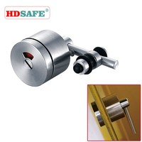 High grade quality compact toilet cubicle hardware