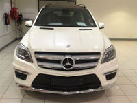Mercedes Benz GL 500 2013 Model - New Shape
