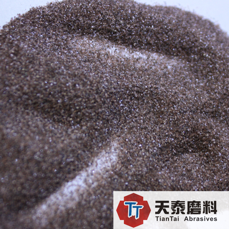 Brown Fused Alumina Fine Powder Price