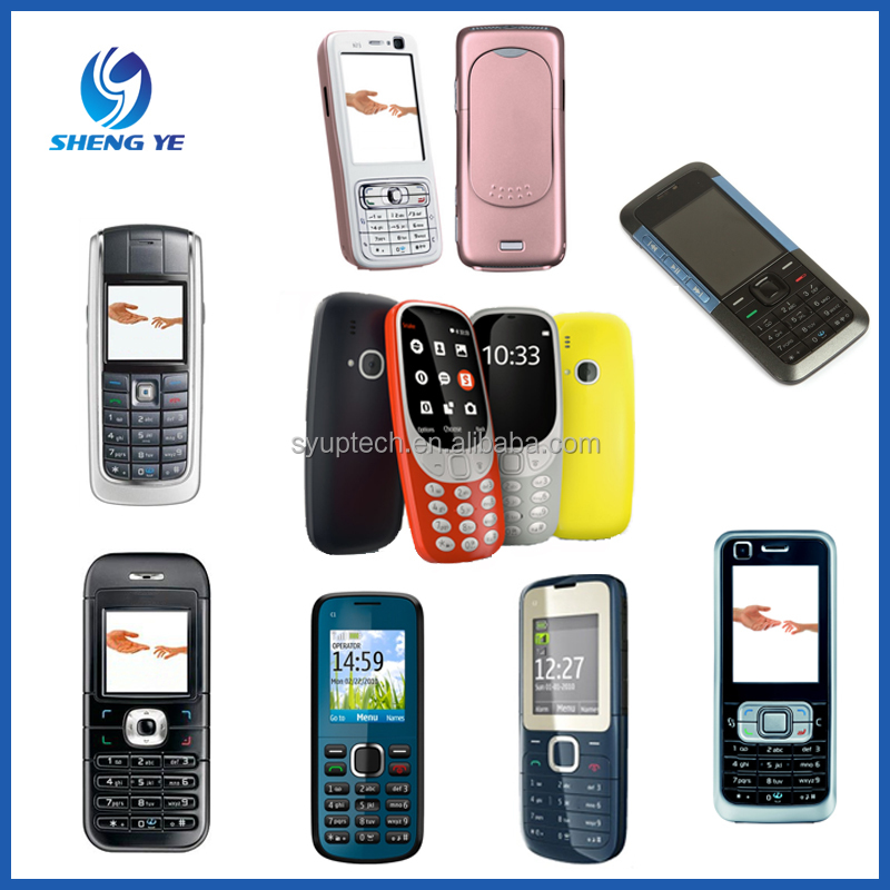 Factory Price Mobile Phone Cheapest For Nokia 5310,6020,6030,C2-00, C2-01, N73,3 310