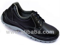 Allen Copper Safety Shoes