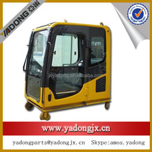 Japan 300 series machine cab excavator construction machinery parts