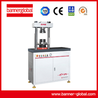 300 kn high quality electric hydraulic static pressure testing machine