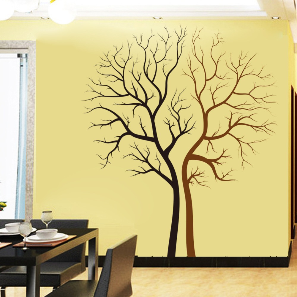 list manufacturers of vinyl wall decals buy vinyl wall decals  -  new lovers tree vinyl wall decals for living room tv backgroundbedroom home decorative wall stickers removable home decors