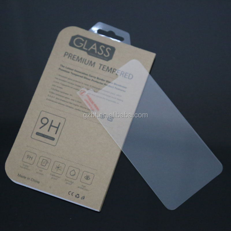 Original Clear Tempered Glass Screen Protector for HUAWEI,SAM