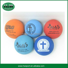 Wholesale Hollow Rubber Bouncing Ball