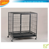 D3305 dog cage for sale 94X56X83cm