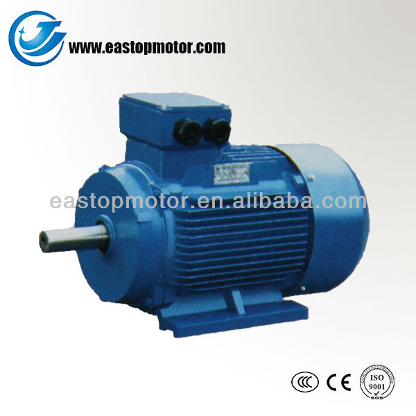 YX3 Series Three Phase production line electromotor