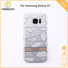 Popular best-selling 3d imd sublimation shockproof cover case for samsung galaxy s7 case alibaba