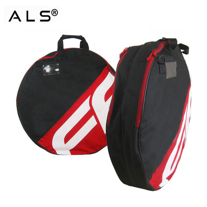 China supplier functional bicycle tools bags wheel bag bicycle travel bag