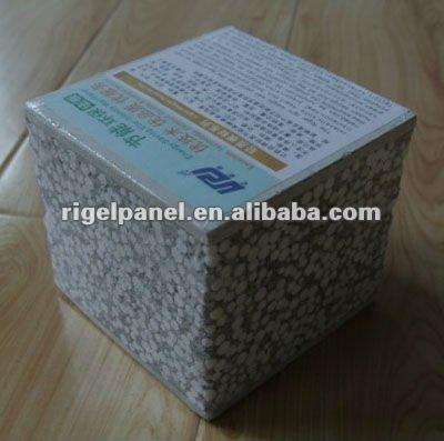recycl et haute effeciency int rieur mur mousse de polyur thane bloc plaque sandwich id de. Black Bedroom Furniture Sets. Home Design Ideas