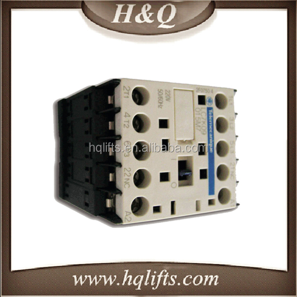 kone elevator contactor LC7K0901M7, LC7K0901M7,kone elevator electrical contactor types