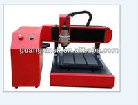 widely used small cnc machine drilling cum milling machine