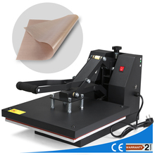 VEVOR T shirt Teflon Sheet Heat Press Machine