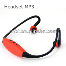 hot sale wrist band mp3 player with free music songs
