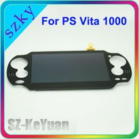 100% Original New for PS Vita 1000 LCD Assembly