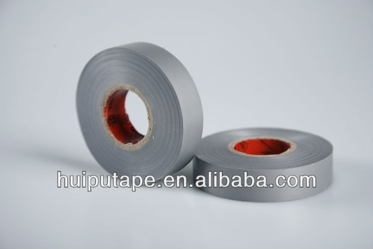 2013 new material Very good strength PVC electrical insulation tape for wrapping and bonding use