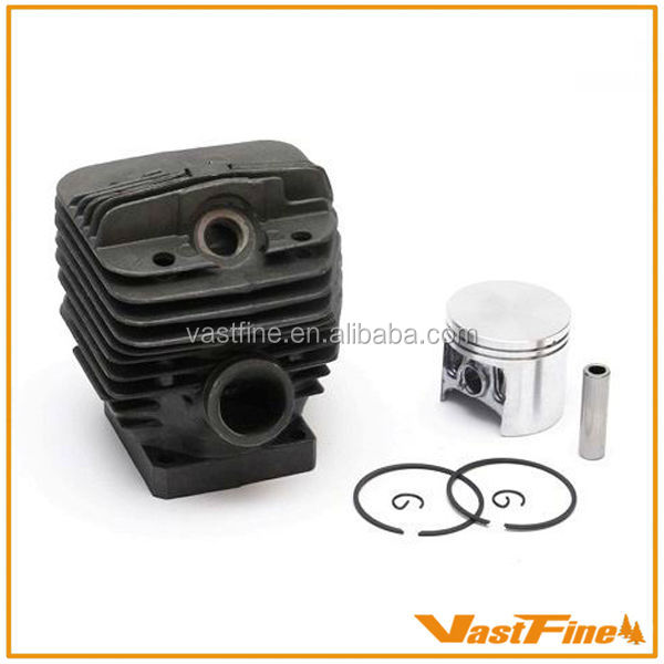 Hot sale Chainsaw spare parts 56mm cylinder and piston for stihl ms660