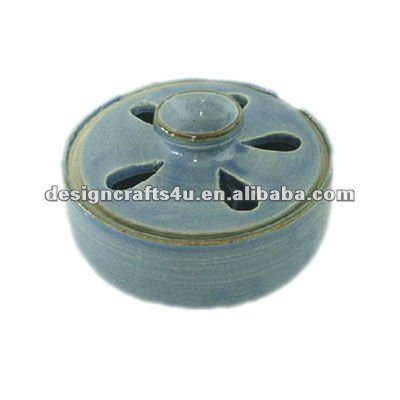 ceramic mosquito coil holder