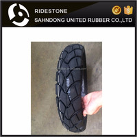 China High Quality 2.75-14 3.25-18 3.50-16 Dirtbike Tire