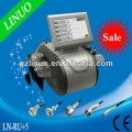 professional+fast slimming+best result rf radiofrequency vacuum cavitation(Hot sale in 2014!!!)