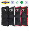 Hybird Hard 2 in 1 PC + TPU Shockproof Rugged Back Cover Case for Samsung Galaxy Note 7