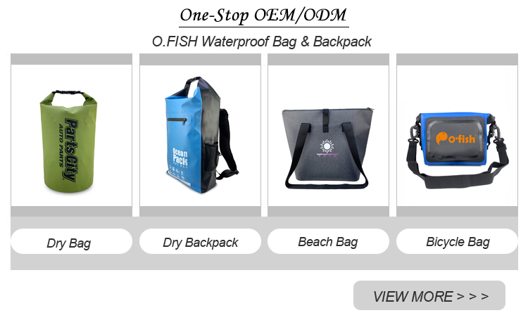 waterproof bag & backpack
