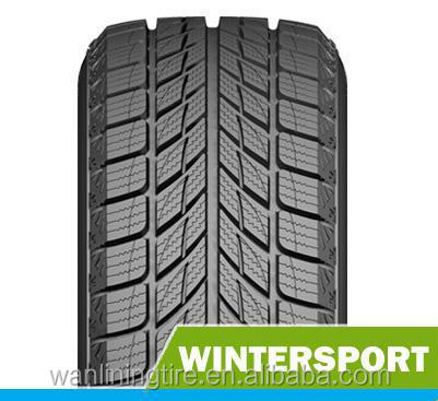 2015 hot new product chinese winter car tyre for hot sale