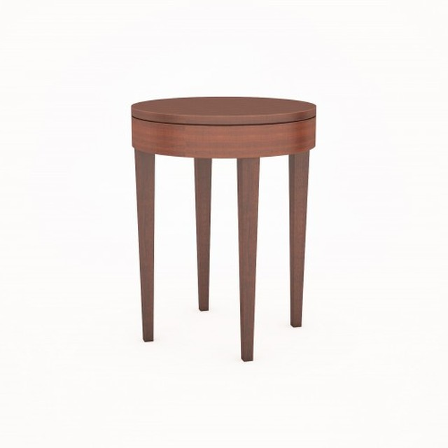 Round Side Table chippendale style furniture bedroom furniture sets