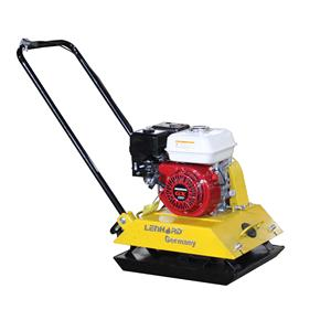 Gasoline Honda Robin engine/ Diesel Loncin engine 90KG C90 vibrating plate compactor, good price for sale