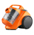 cyclonic HS-305 bagless vacuum cleaner