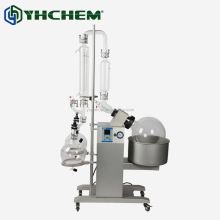 RE-1002 10L laboratory vacuum distillation unit