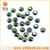 SS16 AB Color rhinestone direct from china made of strong Glue
