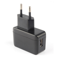 12v 600ma kc safety marked ac dc adaptor